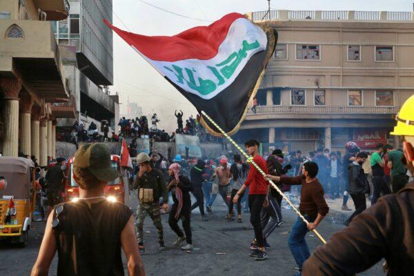 Iraq protests 3