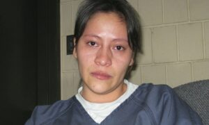 ICE Arrests Previously Deported Woman Convicted of Killing 4 Kids in 2008