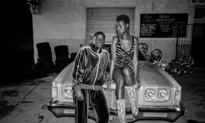 Film Review: 'Queen & Slim': Tragic Tale of Love Found While Outrunning the Law