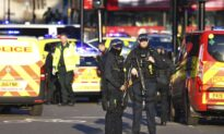 London's Police Ramp up Activity on Streets of Capital to Drive Down Post Lockdown Violence