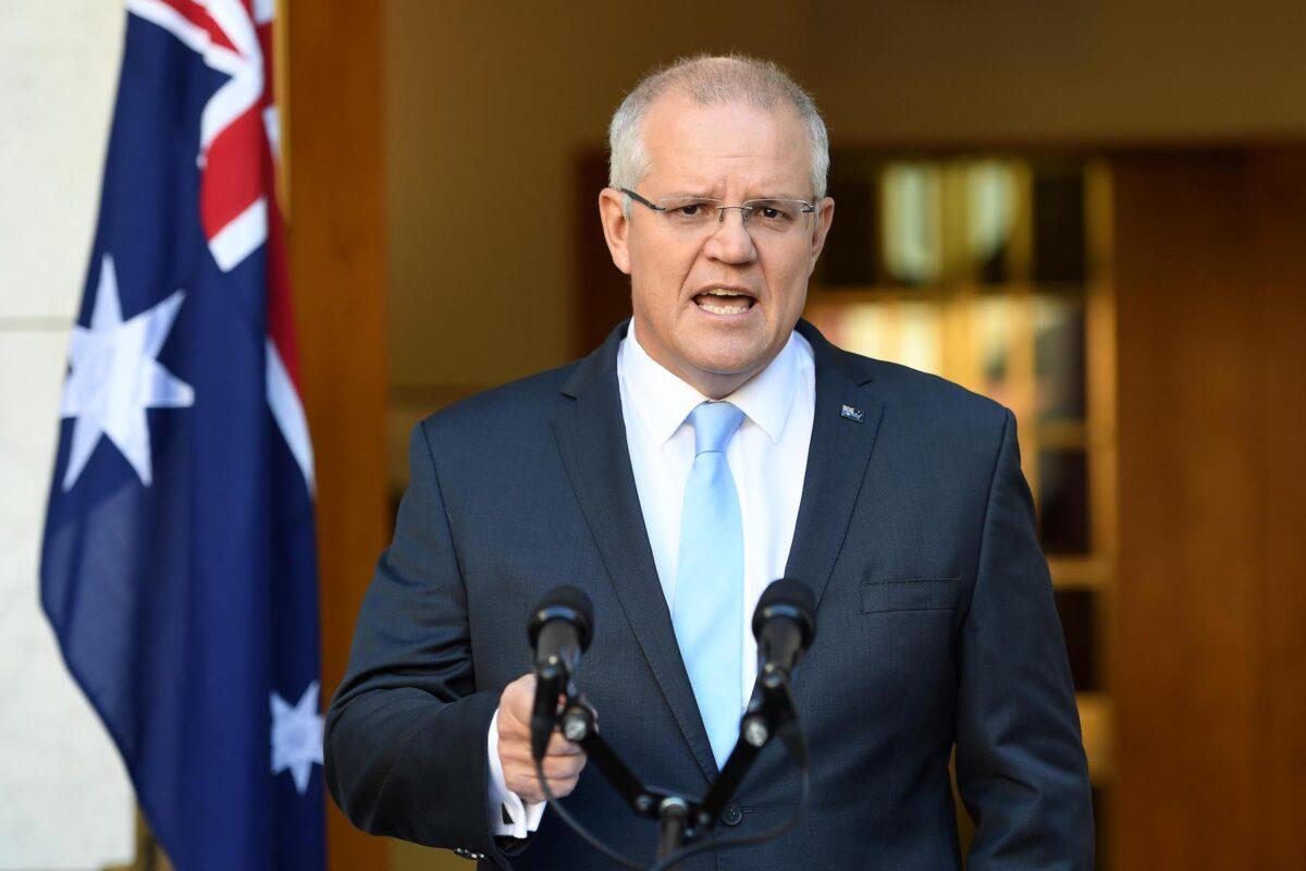 Australia Starts Emergency Plan, Extends Travel Ban Amid Coronavirus Pandemic Fears