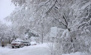 Winter Storms Expected to Bring Snow Across US