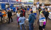 Black Friday Online Sales Hit Record $7.4 Billion on Strong Consumer Sentiment