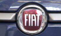 Fiat Chrysler, Auto Union Reach Tentative Deal on Contract