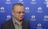 Chinese Violinist Says Shen Yun Music Brings Chinese Culture to Life