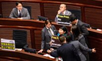 Press Freedom in Hong Kong, Taiwan Under Attack by Chinese Regime: Report