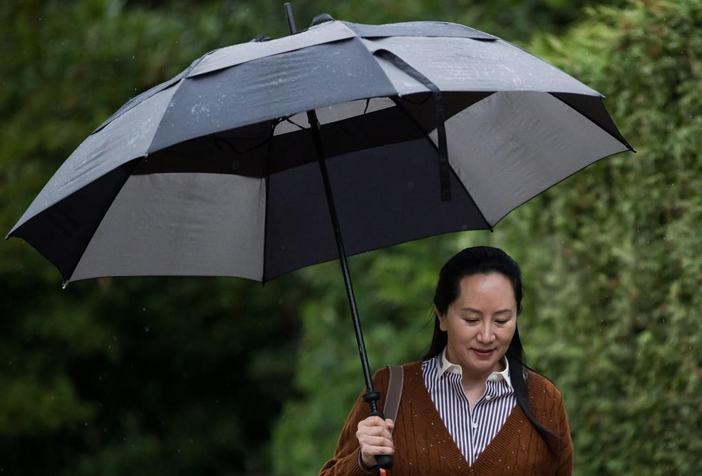 Huawei's Meng Wenzhou 'No Longer Fears Unknown' Despite 'Torment, Struggle' of Last Year