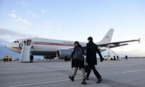 China-Russia Tactical Alliance 'Frightening' for NATO, Canada
