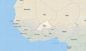 Suspected Terrorist Attack on Protestant Church Leaves 14 Dead in Burkina Faso: Reports