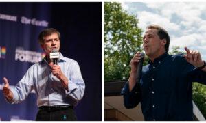 Joe Sestak and Steve Bullock End Presidential Bids