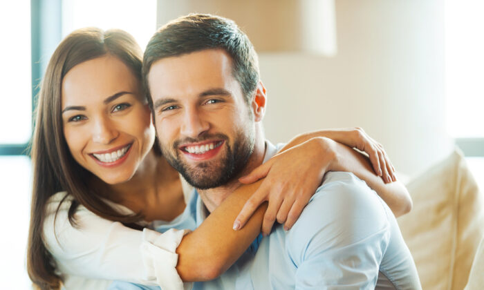 Three of the main things men want in a relationship are respect, care and companionship, and freedom to be themselves. (Shutterstock)