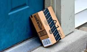 Amazon Suspending Amazon Shipping Service to Handle Surge in Orders
