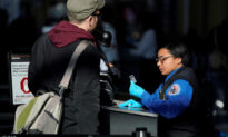 Homeland Security Proposes Face Scans for US Citizens Over Safety Concerns