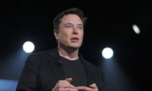 Elon Musk Sends 1,255 Ventilators to California to Help Fight Pandemic