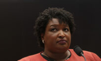 Dark Money Groups, Ethics Complaints May Cloud Stacey Abrams's VP Prospects