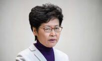 Hong Kong Leader Suspends US Port Calls as China Retaliates Over Human Rights Bill