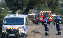 Five Dead in French Flooding, Rescue Helicopter Crash