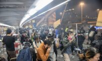 Fears Mount Over Effects of Tear Gas Exposure in Hong Kong