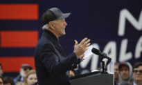Biden's Struggles Threaten Moderate Path to Democratic Nomination