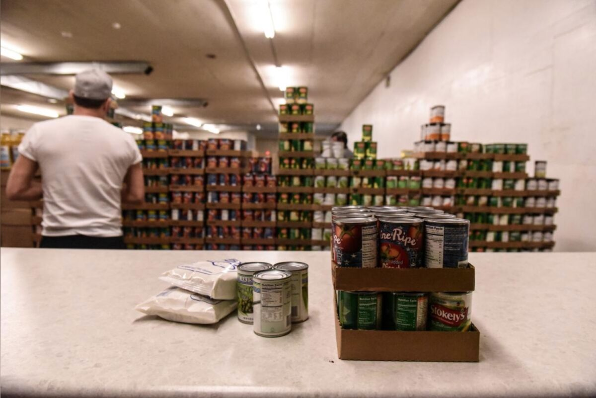 Almost 700,000 Americans to lose food stamps under Trump work mandate
