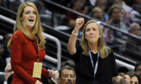 Sen. Kelly Loeffler, WNBA Co-Owner, Opposes League's Plan to Promote 'Black Lives Matter'