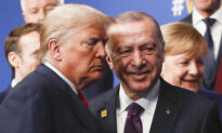 Trump Meets With Erdogan, Praises Turkey for Protecting Baltic States, Poland