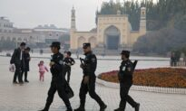 Passage of Uyghur Human Rights Bill Ignites Another Backlash From Beijing