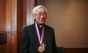 "Spiritual ""Slavery"" in China: Will Hong Kong Be Next?—Cardinal Zen"