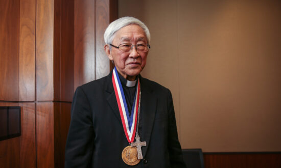 """Spiritual """"Slavery"""" in China: Will Hong Kong Be Next?—Cardinal Zen"""