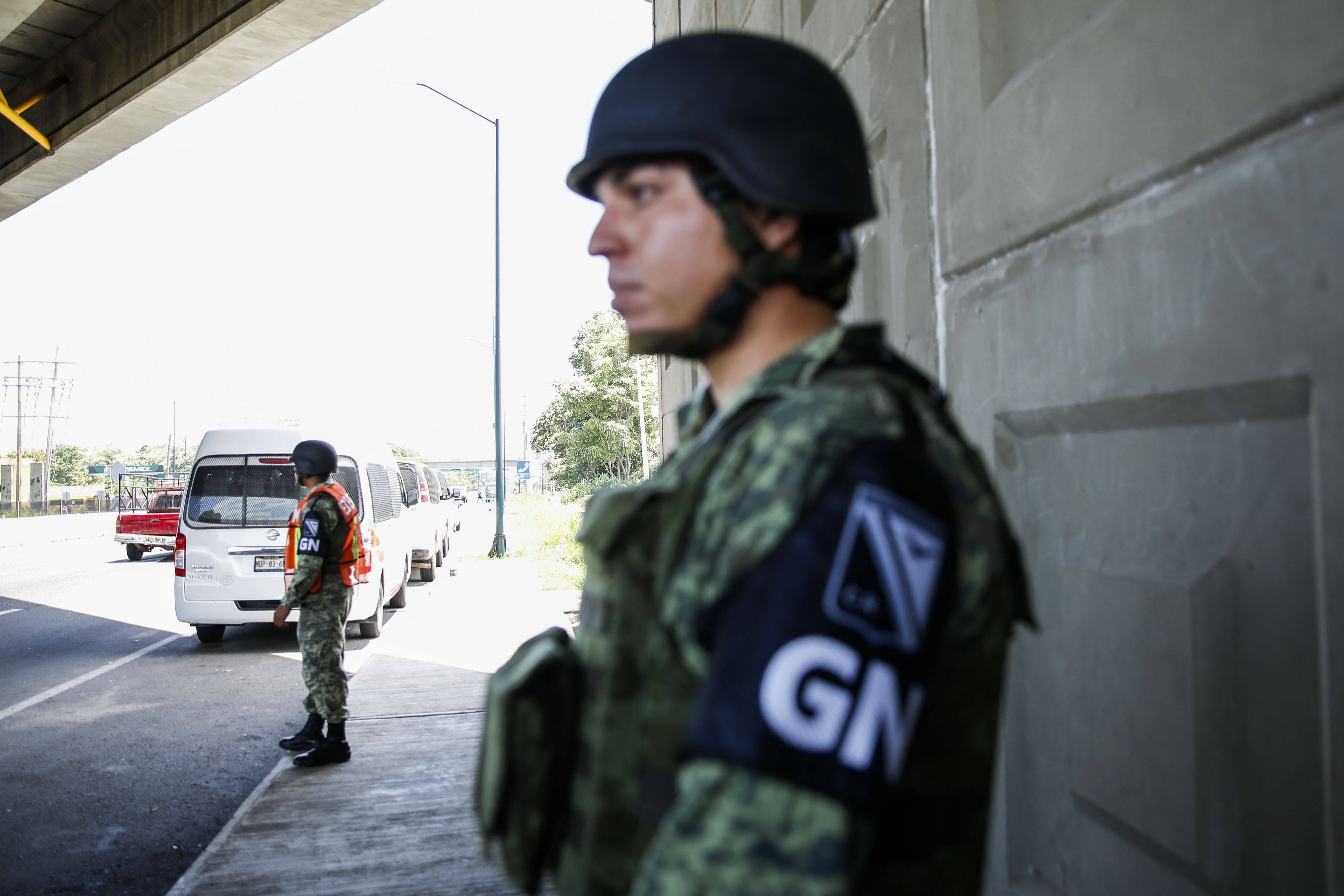 US, Mexico in Meetings to Address Deadly Drug Cartel Threat