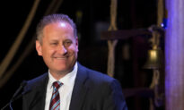 'Family Is More Important Than Business': Hobby Lobby President Opens Up About Christian Faith