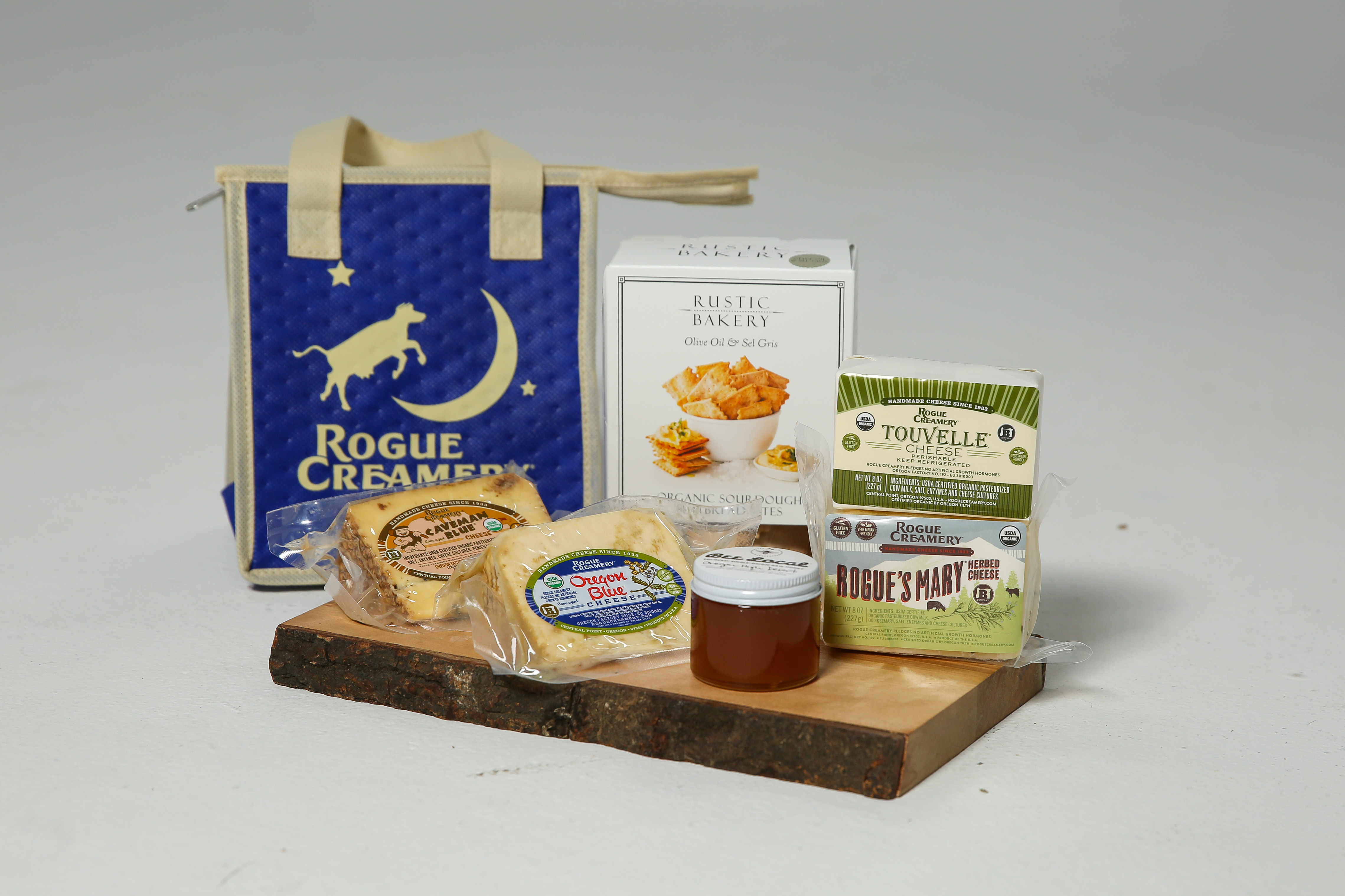 Rogue Creamery Cheese Party gift set