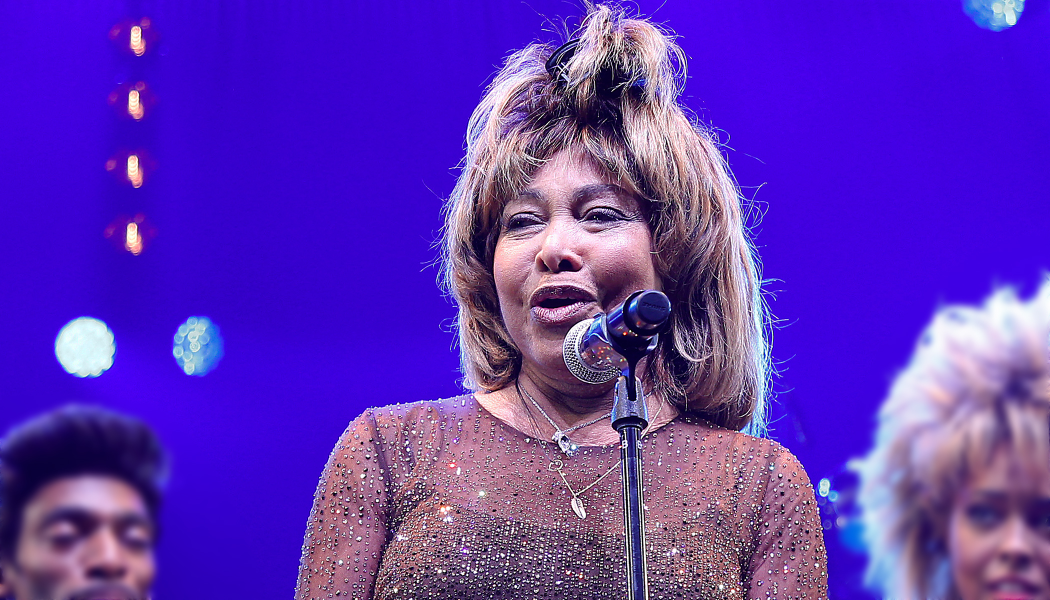 Tina Turner Turns 80, Posts Empowering Message on Social Media: 'How did I think I would be at 80?'