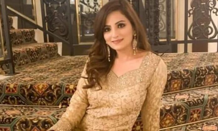 Former Miss Pakistan World and Miss Earth contestant Zanib Naveed died in a single-car accident in Maryland, it was reported. She was 32. (GoFundMe)