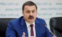 Ukraine Lawmaker Seeking Investigation of Bidens Meets With Giuliani in Kyiv