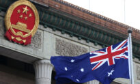 'We're Sitting Ducks:' Australian Politicians Warn of Threat From Chinese Regime
