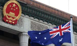 Australia's 'China Plus' Strategy Angers Beijing