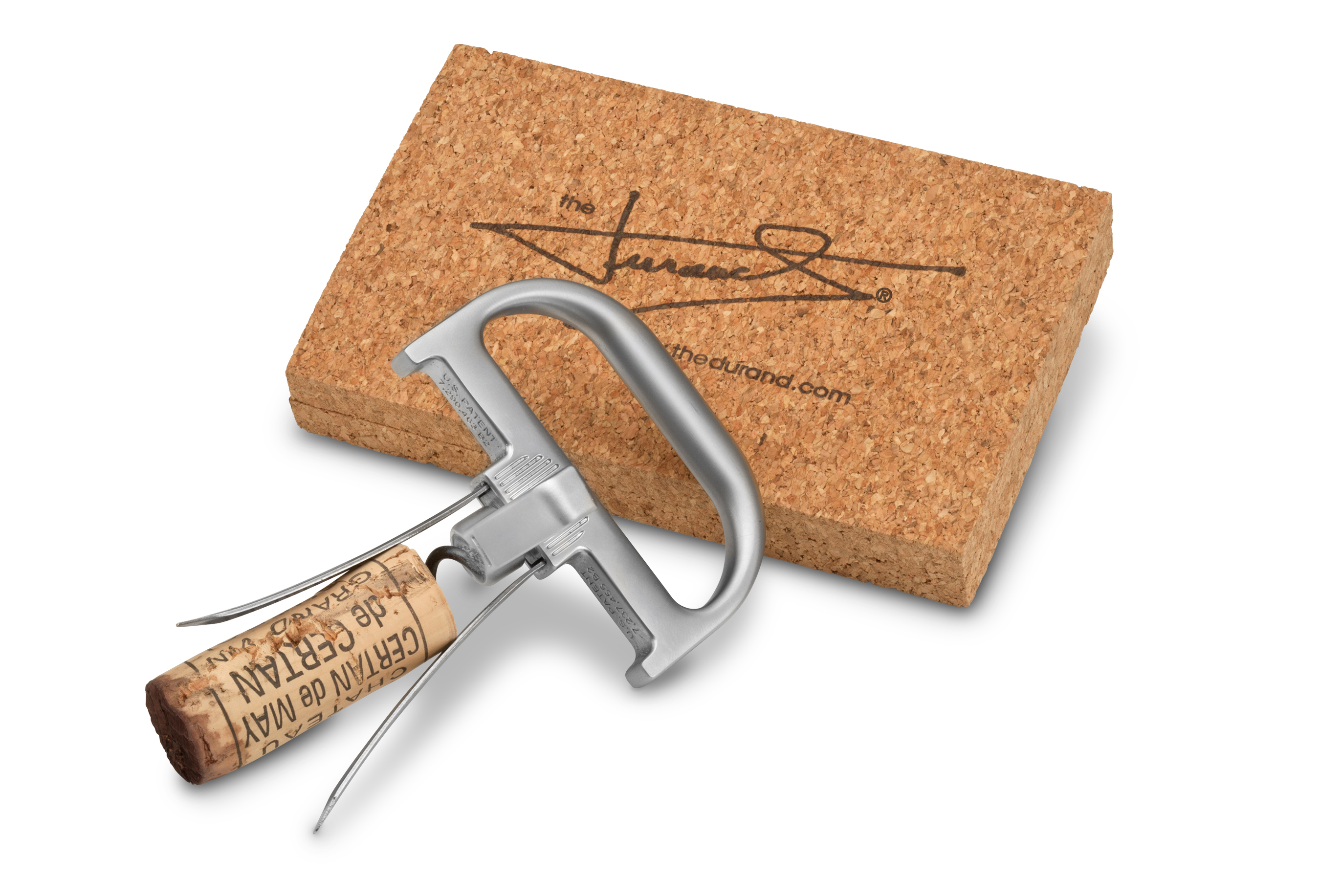 durand corkscrew
