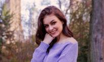 Elizabeth Pipko on Standing Up for Her Beliefs