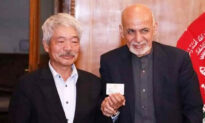 Shooter Kills Head of Japan Aid Agency, 5 Others in Afghanistan