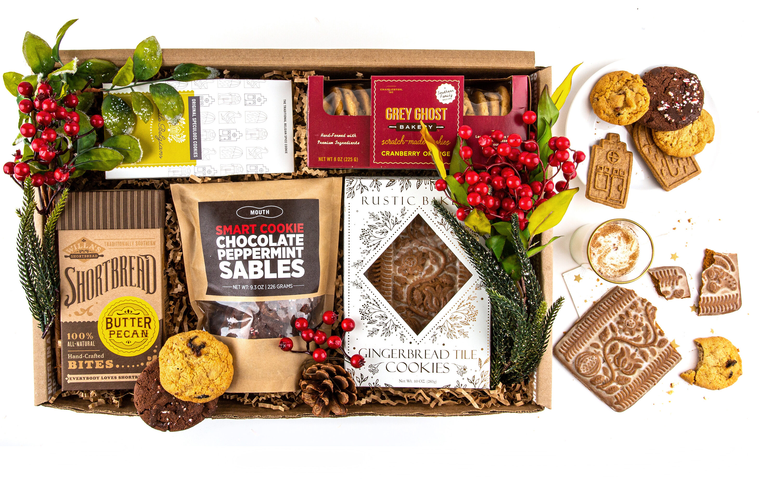 Holiday Gift Guide: Food Gifts for Everyone on Your List
