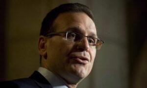 Senator Says Canada Shouldn't Tolerate Beijing's Threats After Chinese Ambassador Warns Canada Over Magnitsky Motion