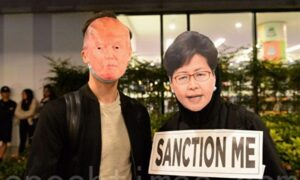 Beijing Misled by Own Propaganda and Carrie Lam on Hong Kong Elections, Insider Reveals