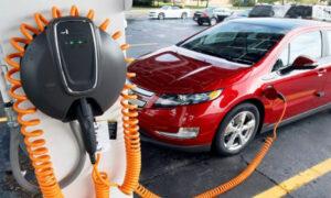 Nevada Defies Trump On Californian Car Pollution Rules