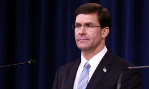 Pentagon Chief: Delay of Ukraine Aid Did Not Have 'Any Impact on US National Security'