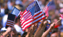 American Flags Now Must Be Made in the USA According to New Senate Bill