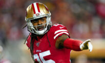 All-Pro Cornerback Richard Sherman Donates Over $27,000 for Student Lunches in California & Tacoma