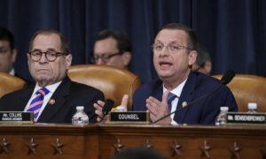 Rep. Doug Collins Confirms Georgia Senate Bid, Prompting GOP Backlash