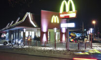 92-Year-Old McDonald's Employee Could Be Their Oldest, and He Has No Plans to Retire