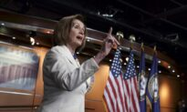 At Town Hall, Pelosi Asks for No More Questions About Impeachment